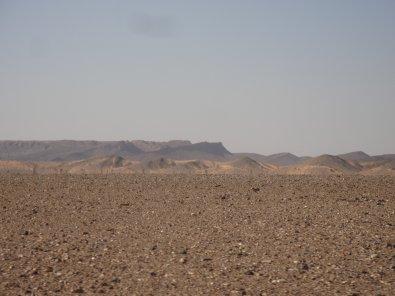Etape 2 : Boucle 2 à Merzougha axée sur l'orientation