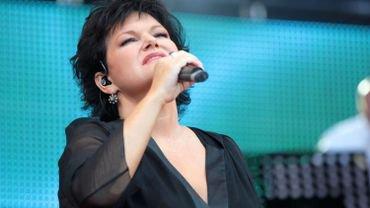 Mort de la chanteuse Maurane à l'âge de 57 ans
