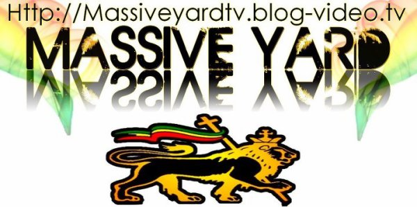 Massive Yard RS saison III prologue DanceHall
