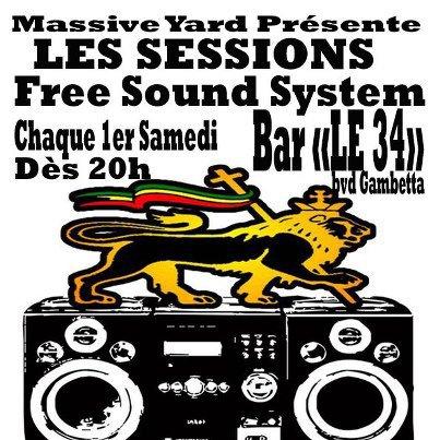 Free Sound System