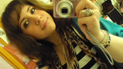 Juste moi en 2011 :)