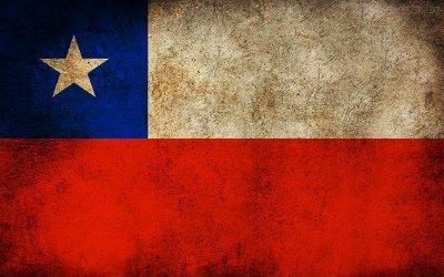 Mi Patria =D !! Mi Chile Lindo <3 <3 !!