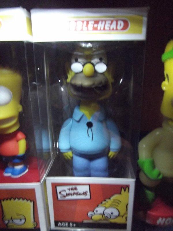 nouvelle figurine