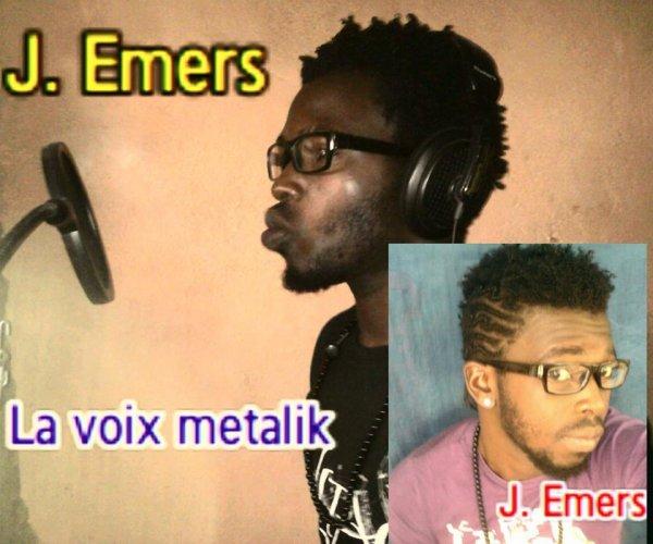 DJ J-EMERS - les terribles du boucan / les terribles du boucan (2013)