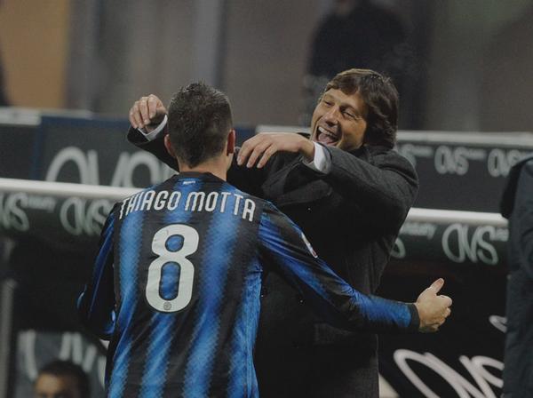 Inter Milan 3 - 1 Naples