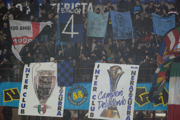 Inter Milan 4 - 1 Bologne