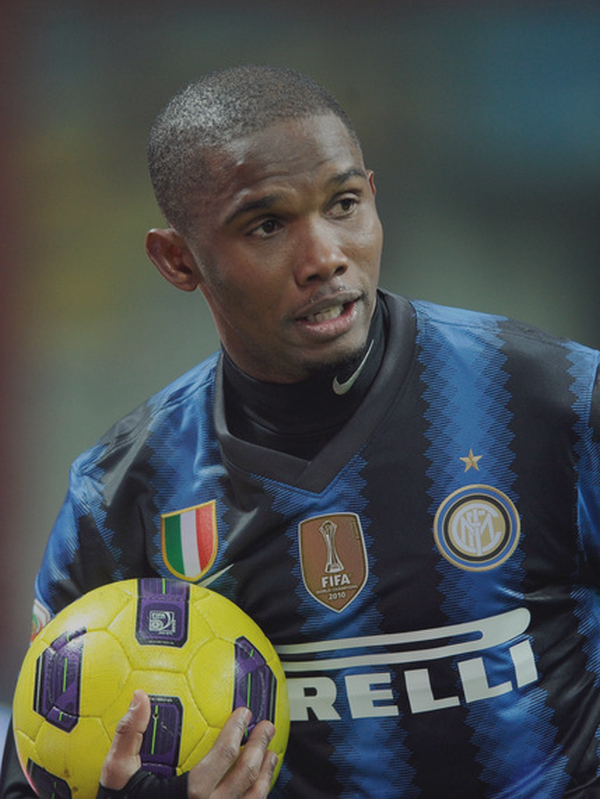 Inter Milan 3 - 2 Cesena