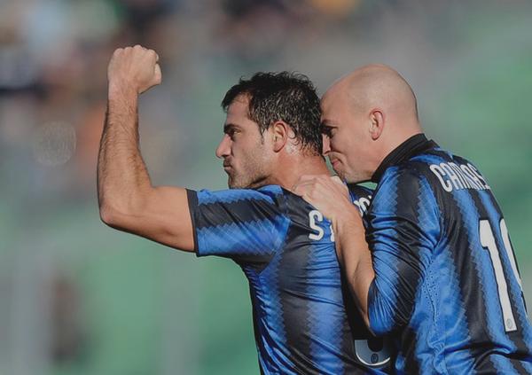 Udinese 3 - 1 Inter Milan