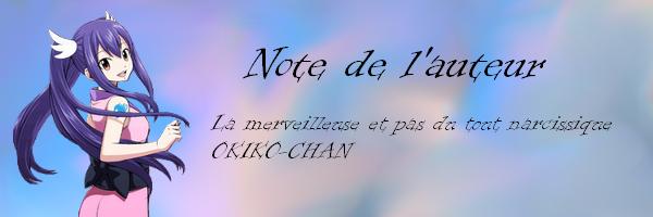 ► Fanfic 1 - Chapitre n°11 ◄