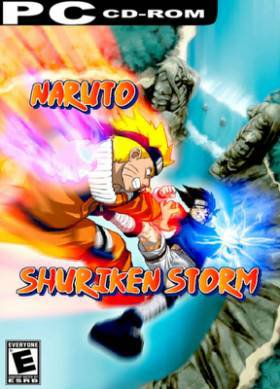 Télécharger Naruto Shippuden: Ultimate Ninja Blazing sur ...