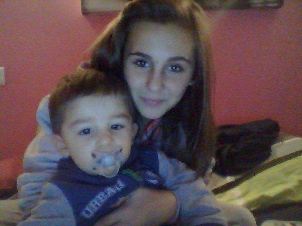 El primo. ♥