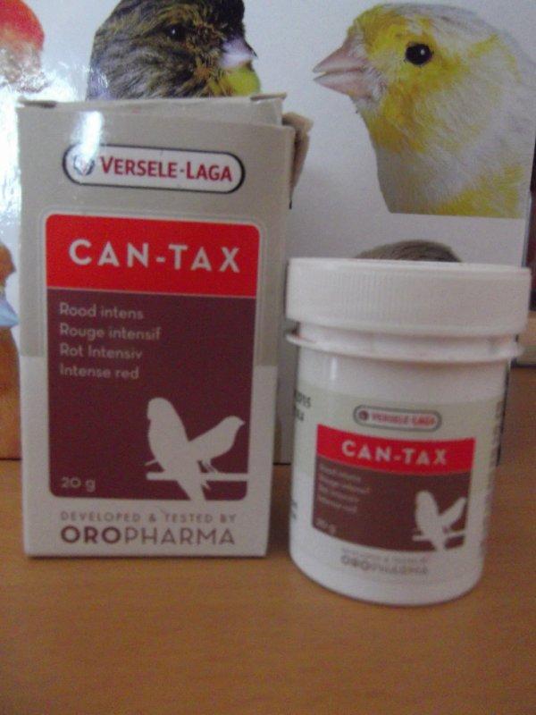 la canthaxantine ( quand l'utiliser )