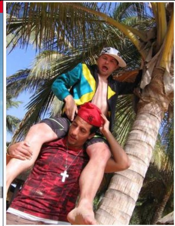 OS: des vacances hawaiiennes, epilogue