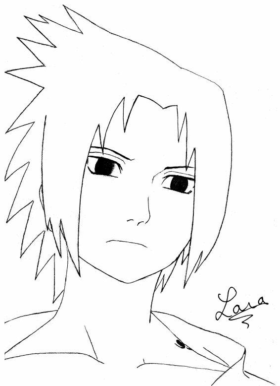 Dessin sasuke shippuden naruto et compagnie - Dessin de naruto a colorier ...
