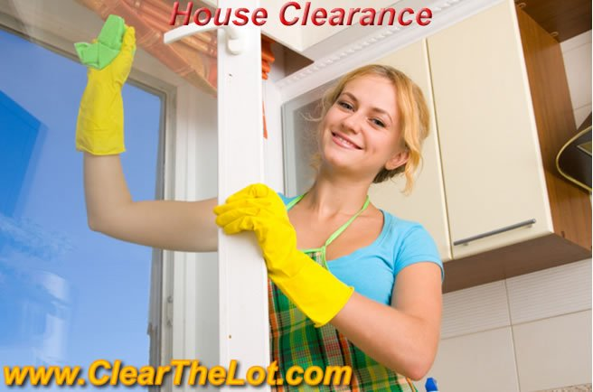 London Best House Clearance Company