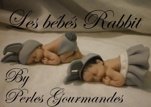 Les bébés rabbit