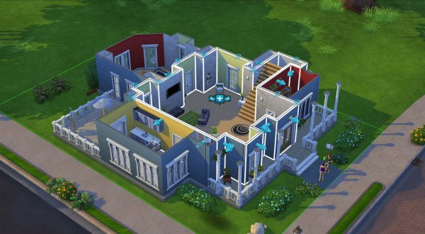 Sims 4 скачать mac торрент.