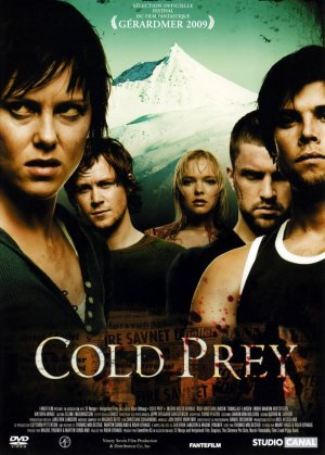 Cold Prey (2006, Roar Uthaug)