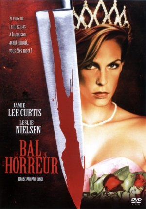 Le Bal de l'horreur (1980, Paul Lynch)