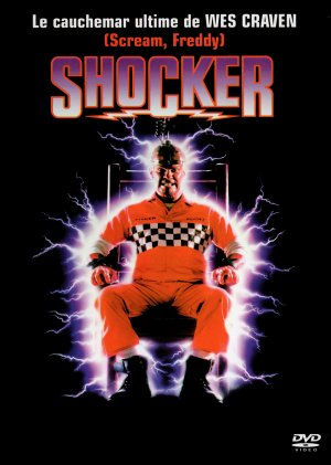 Shocker (1989, Wes Craven)