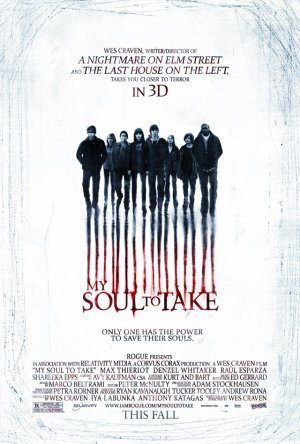 My Soul to take (2010, Wes Craven)