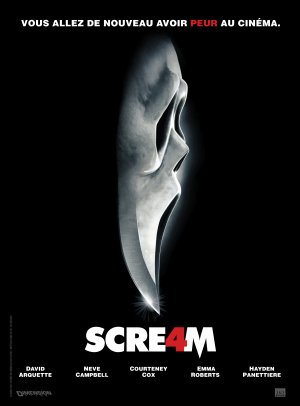 Scream 4 (2011, Wes Craven)