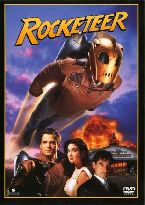 Les Aventures de Rocketeer (1991, Joe Johnston)