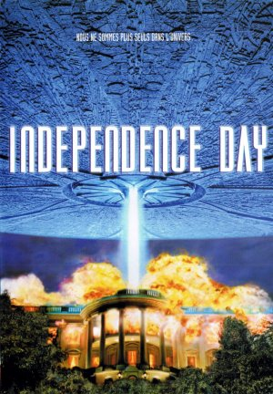 Independence Day (1996, Roland Emmerich)