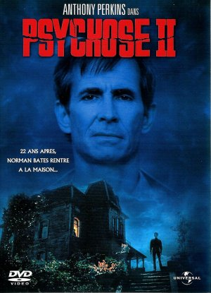 Psychose 2 (1983, Richard Franklin)