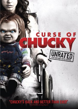 La Malédiction de Chucky (2013, Don Mancini)