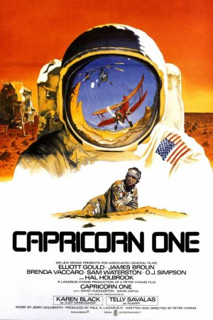 Capricorn One (1978, Peter Hyams)