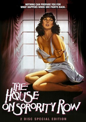 The House on Sorority Row (1983, Mark Rosman)