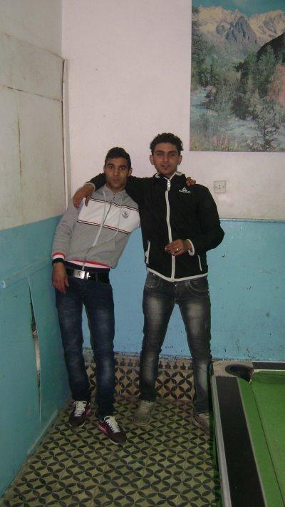moi et hamadi