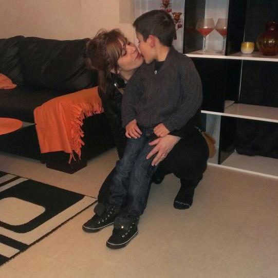 un amour indéstructible entre une mère et son fils