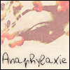 Anaphylaxie