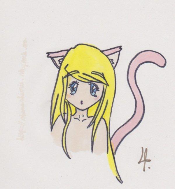 Dessin ( Shiorie )