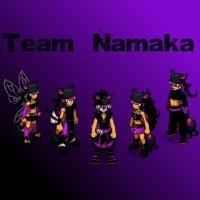 Blog de la Team Namaka