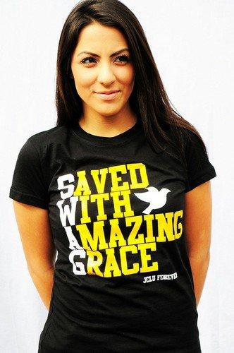 C'est par Grace