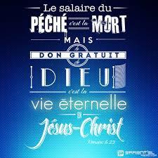 Romain 6:23