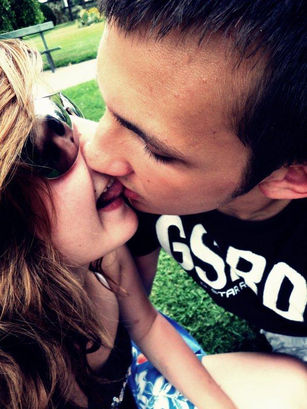 ° ♥• Mon homme; le coup de coeur de ma vie.♥• °