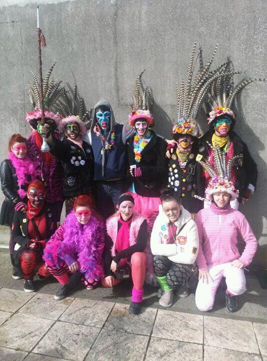 Carnaval De Gode..