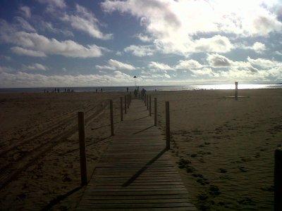 La mer... Eté 2011