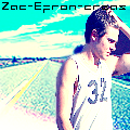 Photo de Zac-Efron-creas