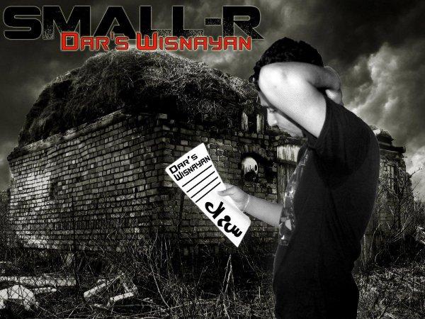 Alif 76 / sMaLL-R : Dar's Wisnayan (2014)