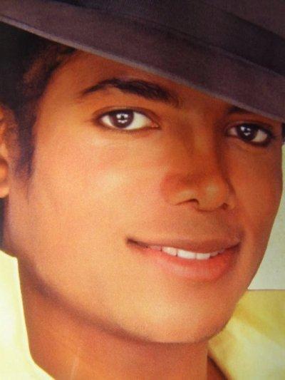 Message a faire passer aux fans de Michael Jackson