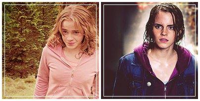 Hermione Granger².