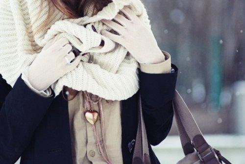 Mes indispensables de l'hiver  2015