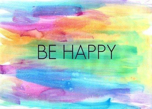Garder la tête haute, le sourire et ne pas rester dans le silence ...