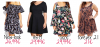 Choisir sa robe quand on est ronde