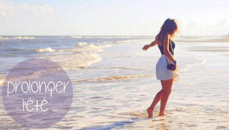 Prolongeons l'été avec cette petite sélection de robes & combis !